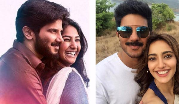 How-Dulquer-did-not-watch-this?