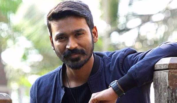 Dhanush-to-enter-in-Sandalwood?