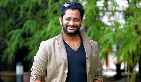 Resul-pookutty-turn-as-actor