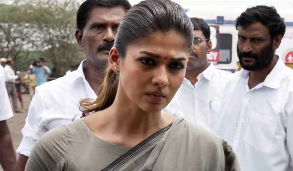 nayanthara-aram-also-to-be-released-in-telugu-titled-as-karthavyam