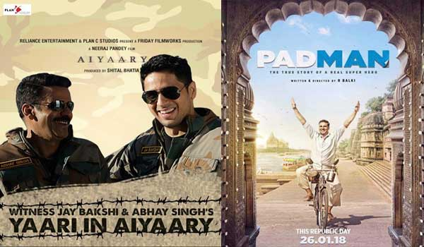 Film-Aiyaary-to-clash-with-Film-Padman-on-26th-January-2018