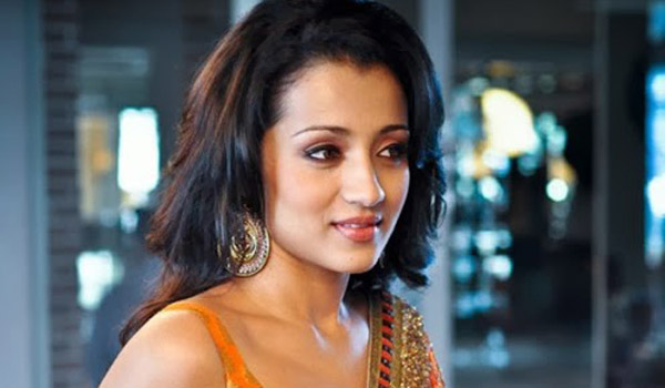 The Mystery is revealed - Why the In-And-Out game for Trisha?