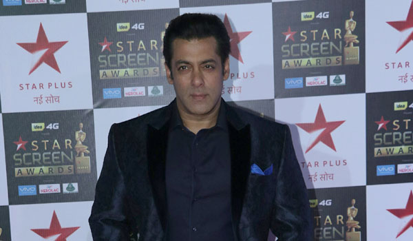 Salman-Khan-suffer-for-Fever