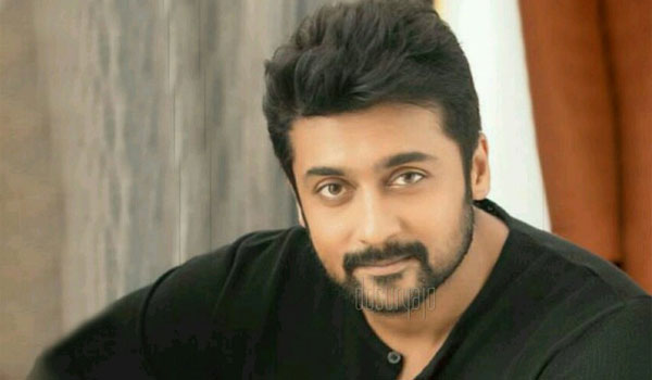 Suriya-to-act-in-Managaram-Director?