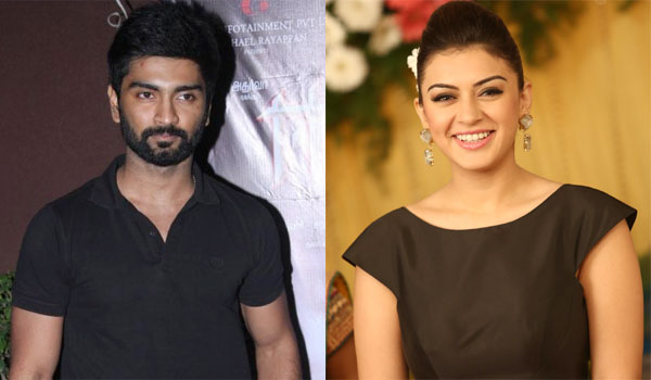 Hansika-to-pair-with-Atharva