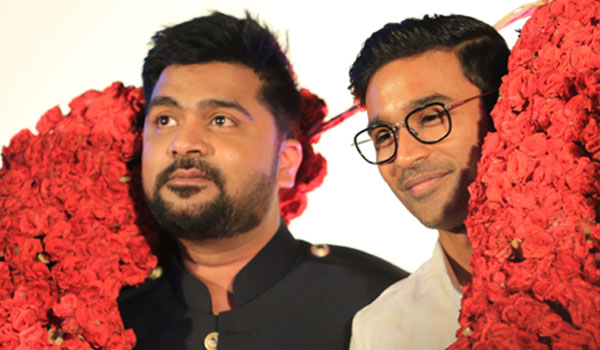 Dhanush-supports-Simbu?
