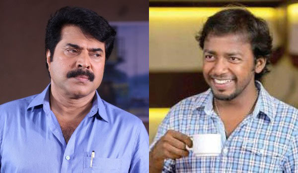 Mammootty-give-another-chance-to-Vishnu-Unnikrishnan
