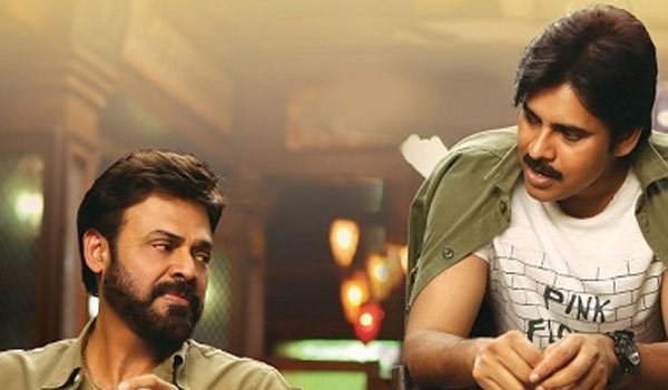 Venkatesh-scene-added-in-pawan-kalyan-film