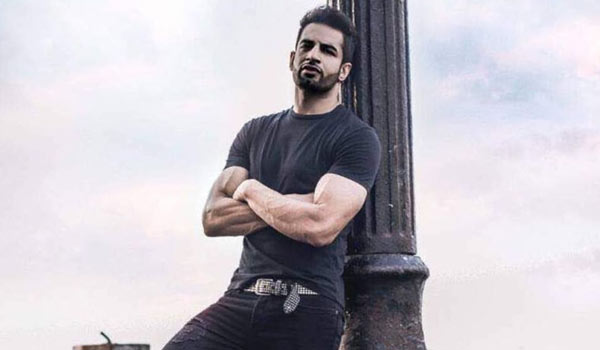 Upen-Patel-opposite-villain-for-Atharva