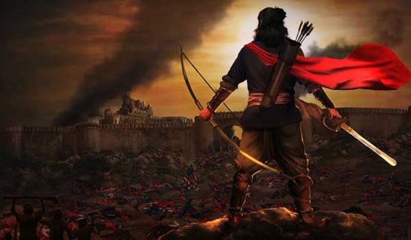 Syeraa-narasimha-reddy-2nd-stage-shooting-on-february