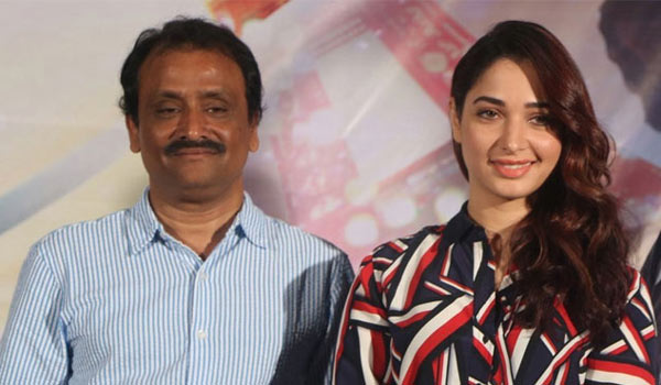 Telugu-Queen-Remake-:-Director-out-from-film-due-to-Tamanna