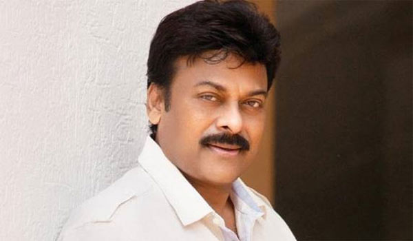 Chiranjeevi-to-Go-for-Naturopathy-Treatment!