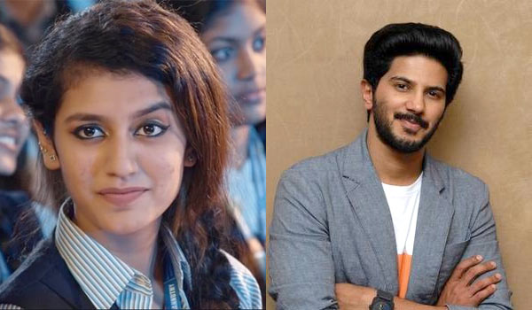 Priya-Warrier-overtakes-dulquer-salman-in-Instragram