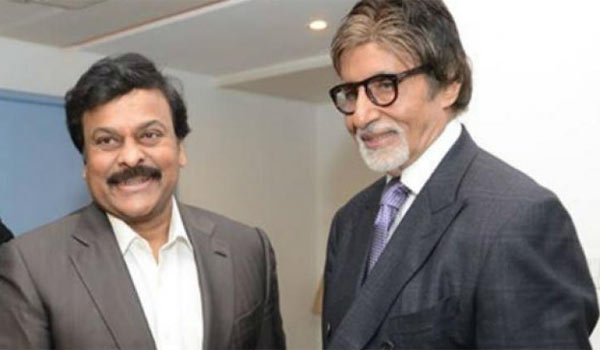 Did-Amithabh-out-in-Chiranjeevi-film