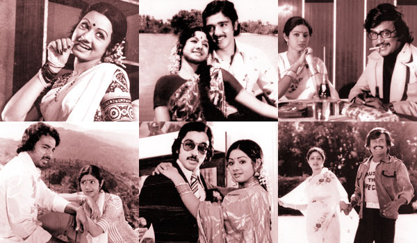 Unforgetable-actress-Sridevi