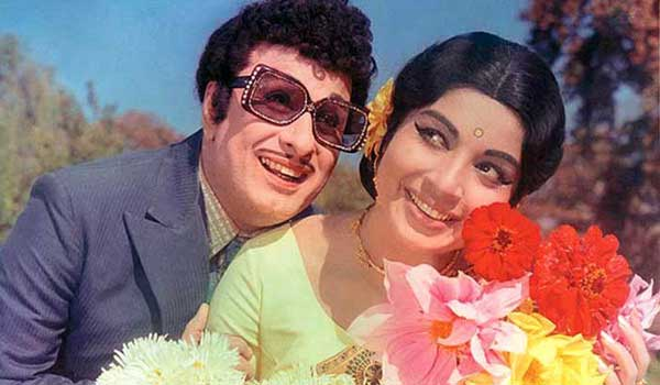 MGR---Jayalalitha-in-animation-film-kilakku-appirikkavil-raju