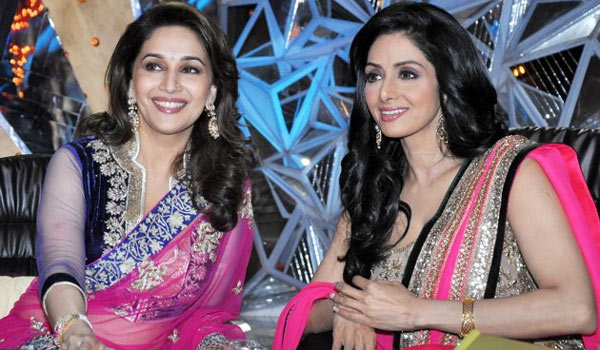 Madhuri-Dixit-might-replace-late-actress-Sridevi-in-Karan-Johar
