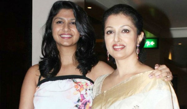 Is-Gauthami-daughter-debut-in-Balas-film