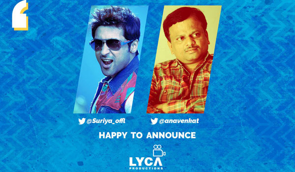 Lyca-to-produce-KV-Anand---Suriya-movie-film