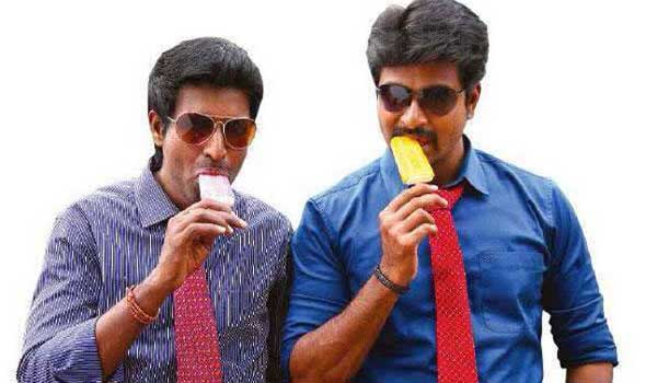 sivakarthikeyan-and-soori-turns-cricketers-in-shooting-spot