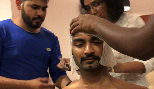 Atharva-changing-her-face-for-Boomerang