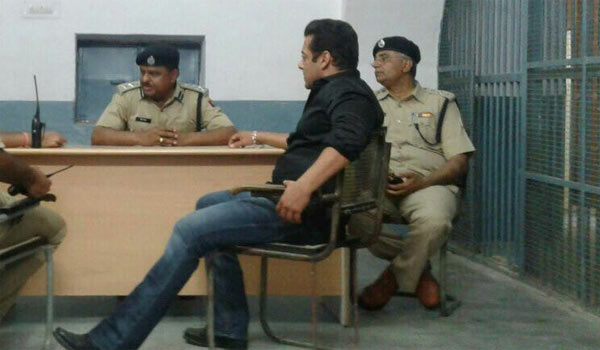 Salman-khan-gets-jail