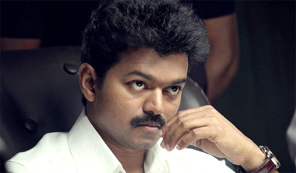 When-Vijay-will-enter-in-Politics