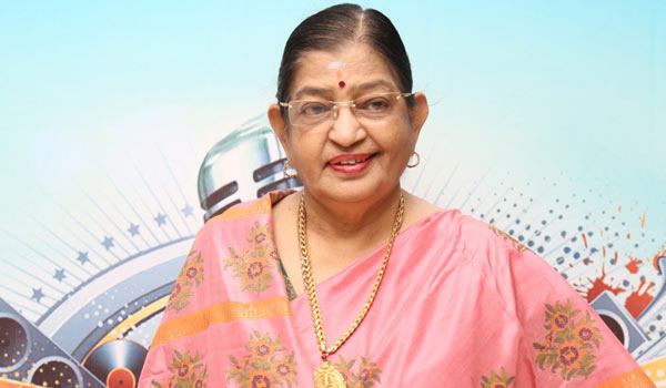 P.-Susheela-turn-as-Music-director