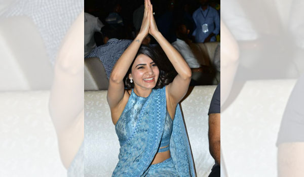 Actress-Samantha-greets