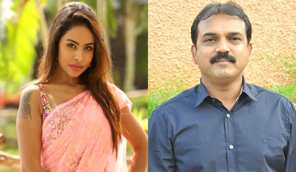Srireddy-leaks-reveals-chat-with-Koratala-siva