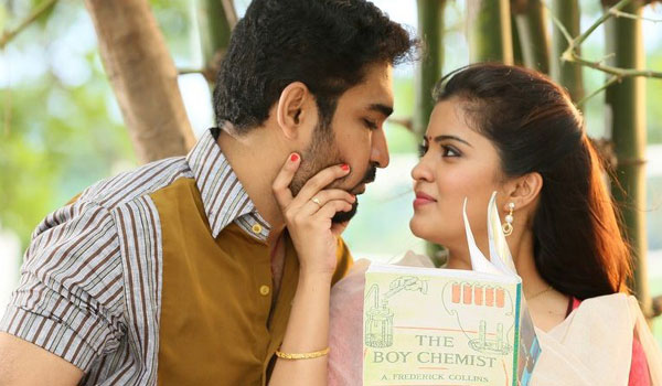 Vijay-Antony-first-time-act-with-heorine-closely