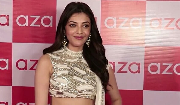 Kajal-Agarwal-to-joint-in-Sarwanand-film