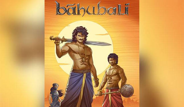 Bahubali-comics-to-be-release-in-Japan