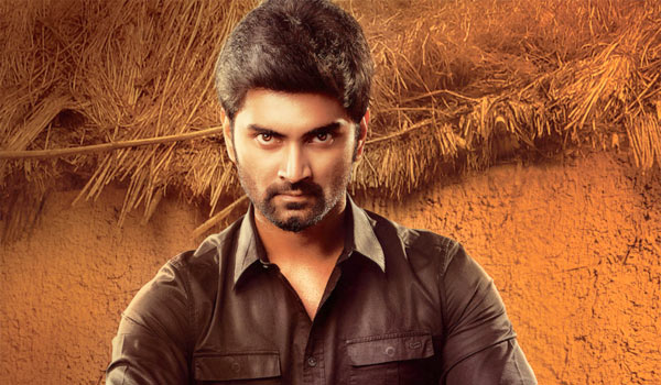 Atharvaa-commits-in-another-movie
