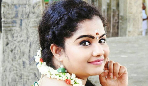 Geethanjali-joints-in-Raja-Rani-serial