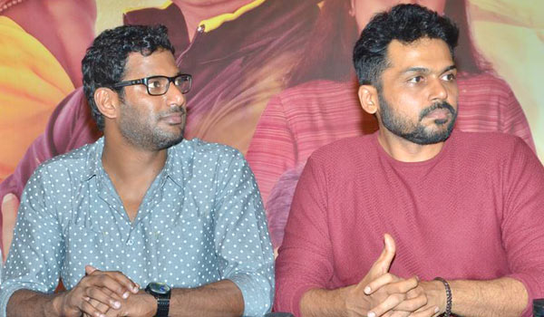 Vishal-in-Karthi-film