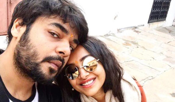 Actress Swetha to marry a Hindi director