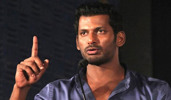 Vishal-comment-on-Neet-issue