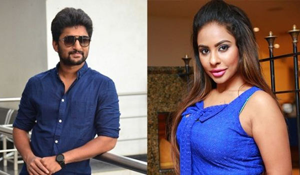 Nani---Srireddy-Clash