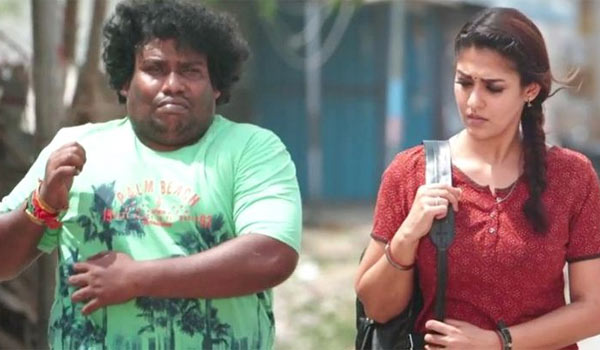 Yogibabu-become-fame-in-abroad-by-nayanthara