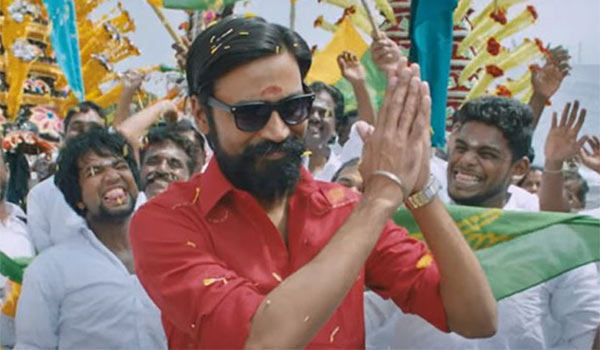 Dhanush-to-strength-his-Fans-club