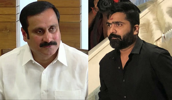 Debate-:-Anbumani-reply-to-Simbu