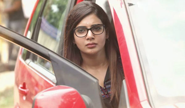 Samantha-to-act-as-car-driver