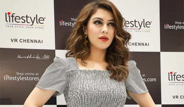 Hansika-to-join-in-Trisha,-Nayanthara-way