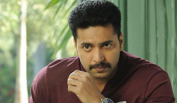 Jayam-Ravi-to-reduce-20-kg-weight