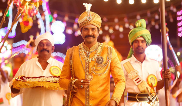 Seemaraja-:-First-day-collection-Rs.13.5-core