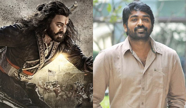 Vijaysethupathi-joints-in-Syeraa-Shooting