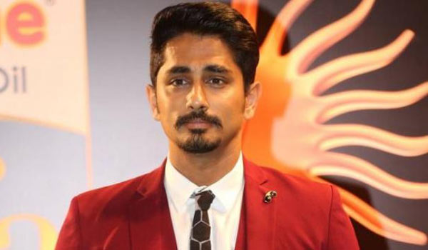 Siddharth-expecting-some-more-celebrities-name