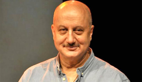 Actor-Anupam-kher-quit-from-FTII