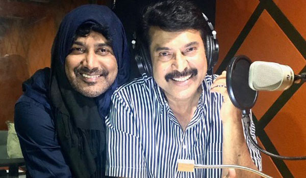 Mammootty-dubs-for-Mohanlals-film